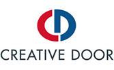 Creative Door logo