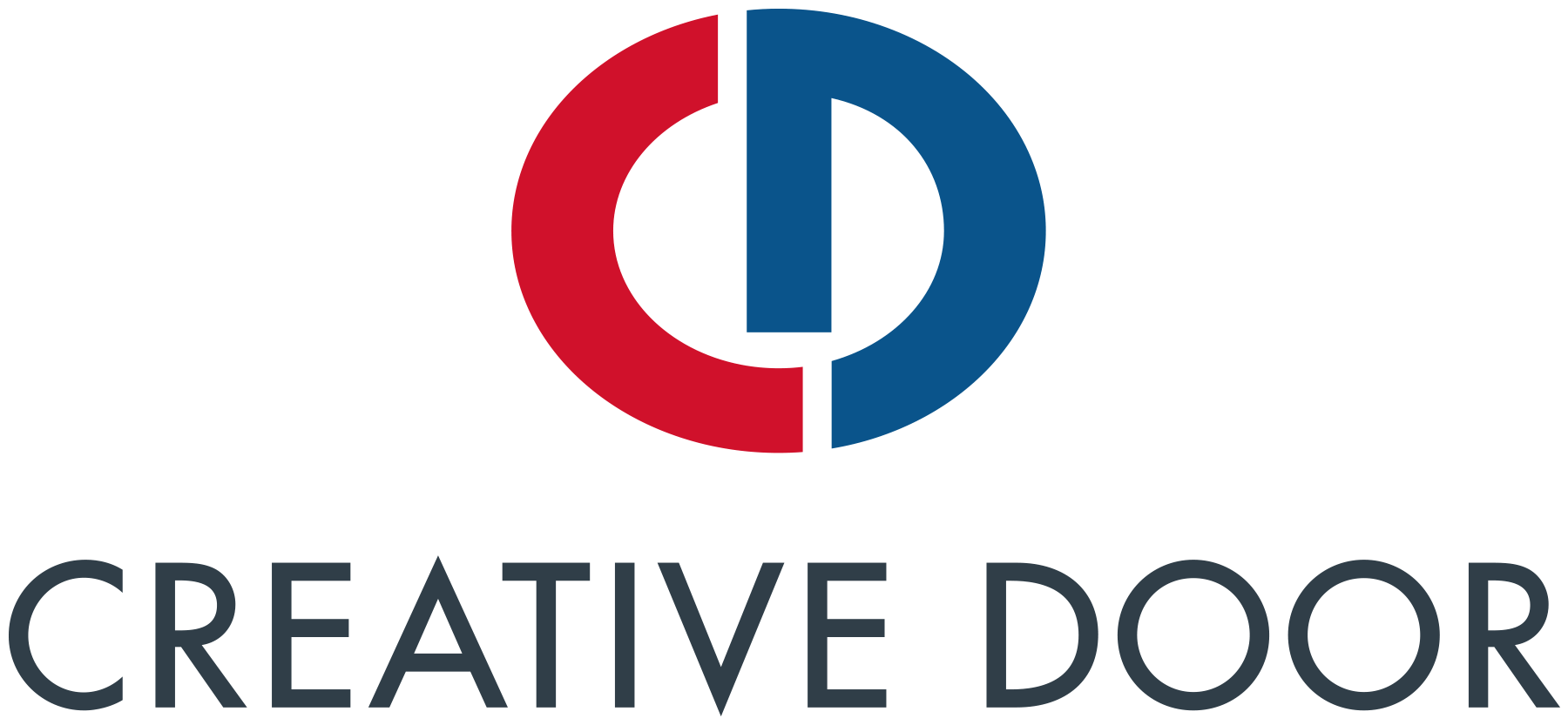 Creative Door logo