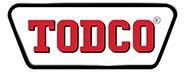 Todco logo